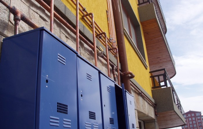 Газопроводи и газови инсталации